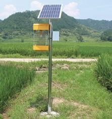 太阳能杀虫灯GF-14203