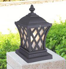 柱头灯TT-55101