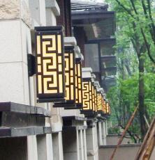 壁灯TT-55401