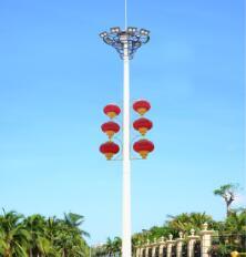 高杆灯TT-44301