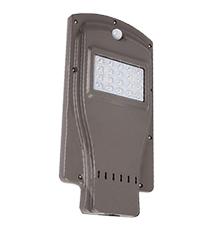 一体化太阳能路灯LQ-021
