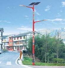 太阳能路灯DG-2401