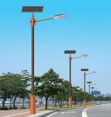太阳能路灯DG-2201