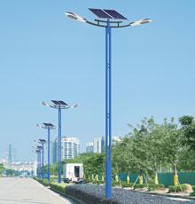 太阳能路灯DG-3902