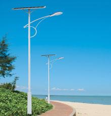 太阳能路灯DG-5301
