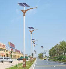 太阳能路灯ED-2201
