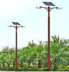 太阳能路灯ED-2801