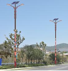 太阳能路灯ED-3301