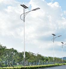 太阳能路灯ED-4201