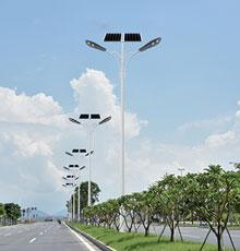 太阳能路灯ED-5001