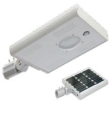 一体化太阳能路灯ED-6401