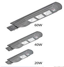 一体化太阳能路灯ED-6501