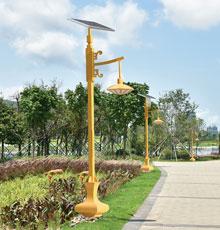 太阳能庭院灯ED-8101