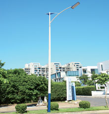 LED路灯DG-12001