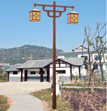 庭院灯DG-33601
