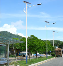太阳能路灯FA-1801
