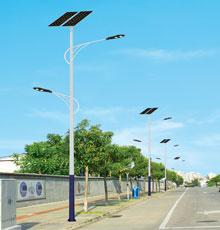 太阳能路灯FA-2001