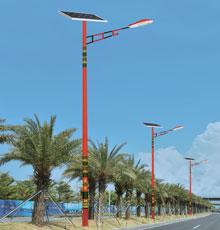 太阳能路灯FA-2801