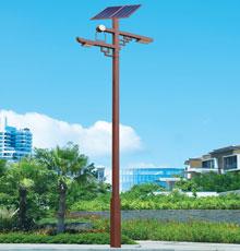 太阳能路灯FA-3801