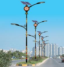 太阳能路灯FA-4201