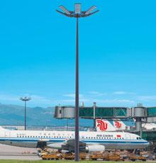 高杆灯FA-24401