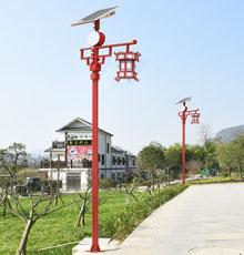 太阳能庭院灯FA-6401
