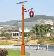 太阳能庭院灯FA-6801