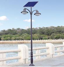 太阳能庭院灯JH-012