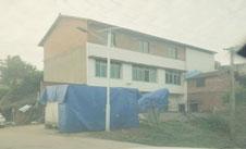 【案例】四川省内江隆昌市农村太阳能路灯安装